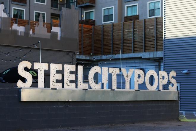 Steel City 10